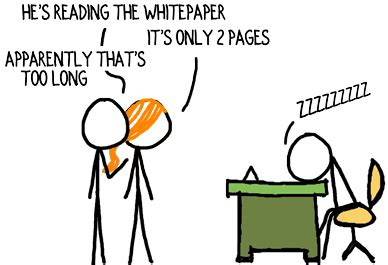 Headings and subheadings in research papers